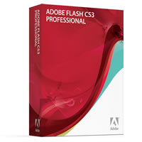 Flash CS3 Box