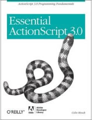 Essential ActionScript 3.0 Cover