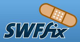 SWFFix Logo