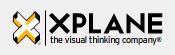 XPLANE logo